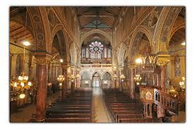 interior catedrala