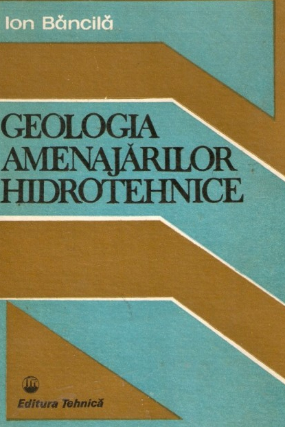 ion bancila geologie