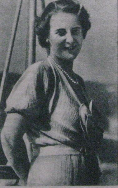 Soṭia lui Marconi, Radio Universul 1936