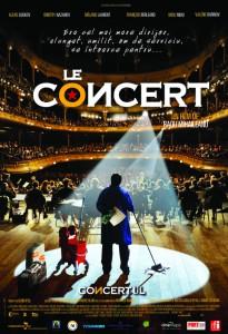 Le concert - festival francofonie