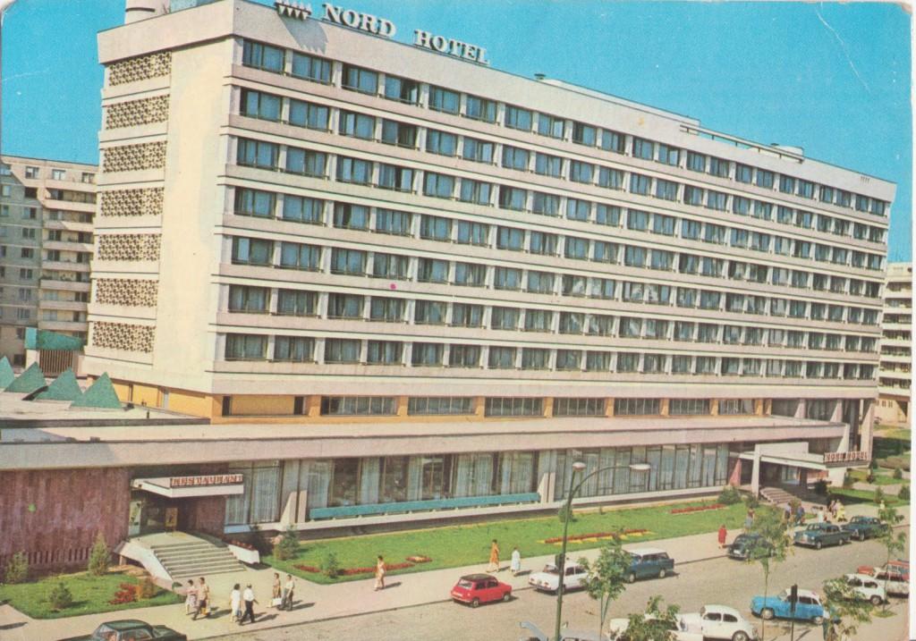 Nord Hotel Bucuresti