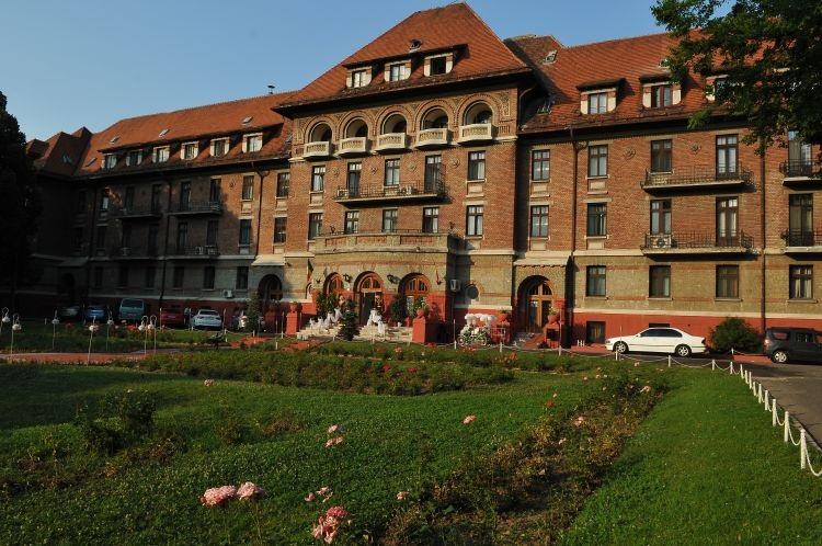 Hotel Triumf - Bucureşti