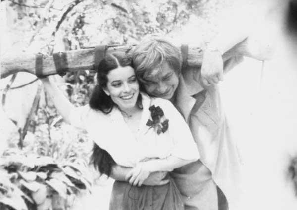 Dora și Nichita Stănescu