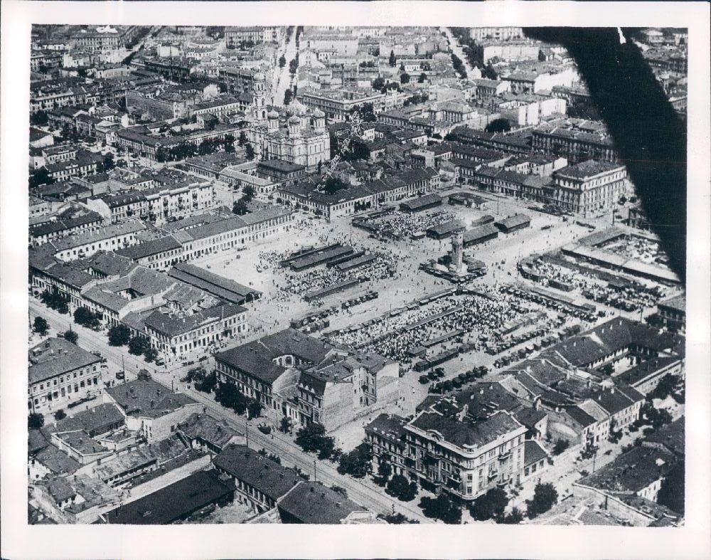 odesa 1939