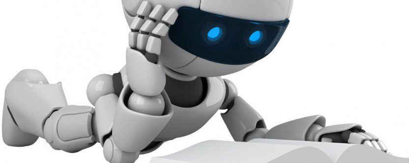 robot carte