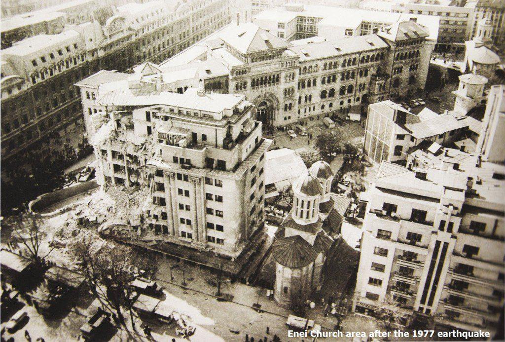 Biserica Enei 1977 - sursa: bestofromania.eu
