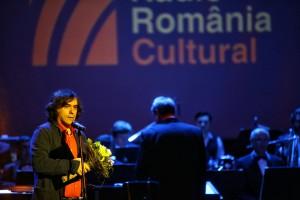 Mircea Cartarescu-Gala RRC foto Mihai Barbu 2016