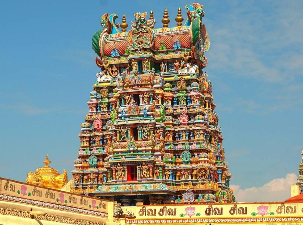 templu india