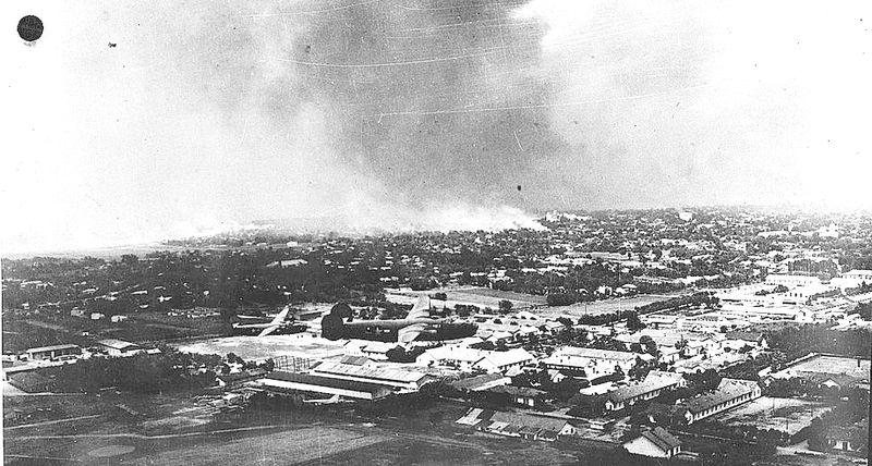 tidal 1943