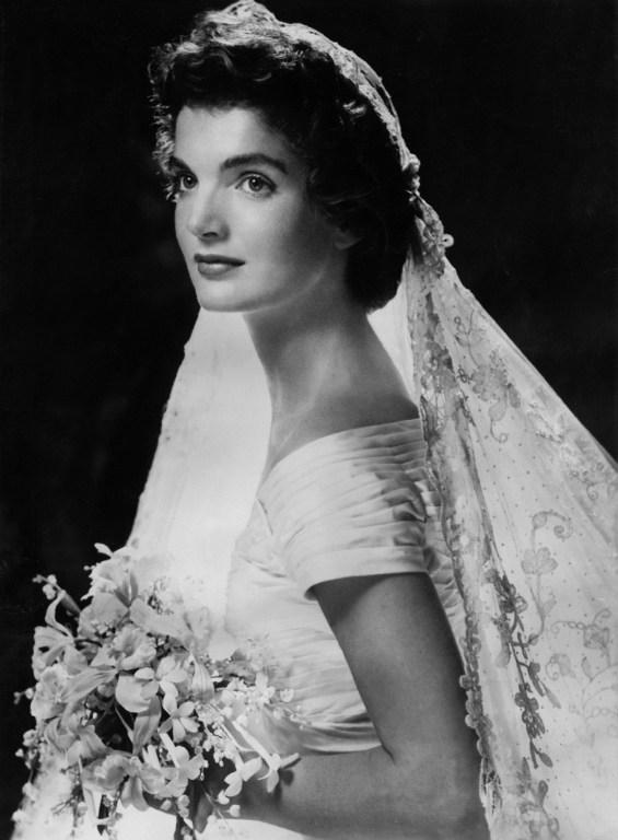 12 septembrie 1953 / AFP PHOTO / JFK LIBRARY / Bradford BACHRACH