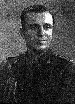 Traian Borcescu