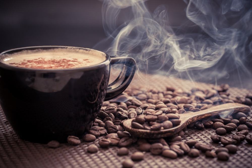 cafea braziliana