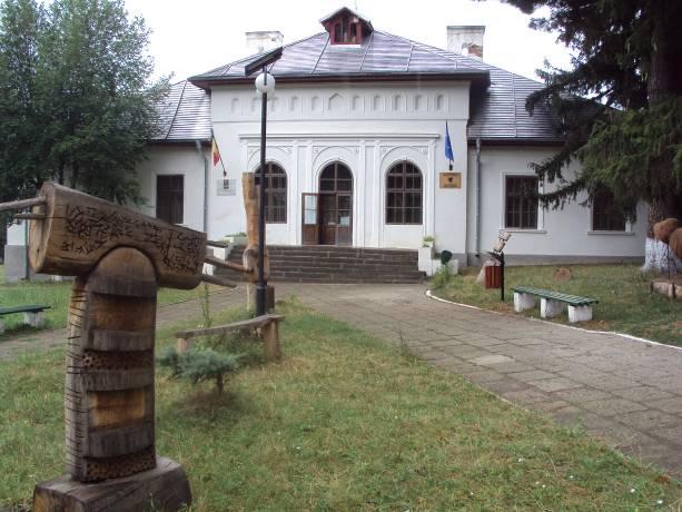 casa porumbescu 1