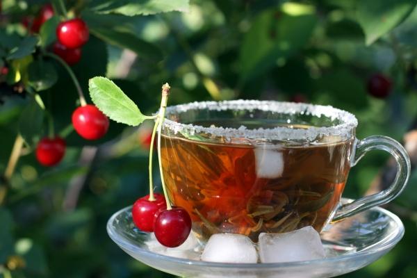 ceai codite