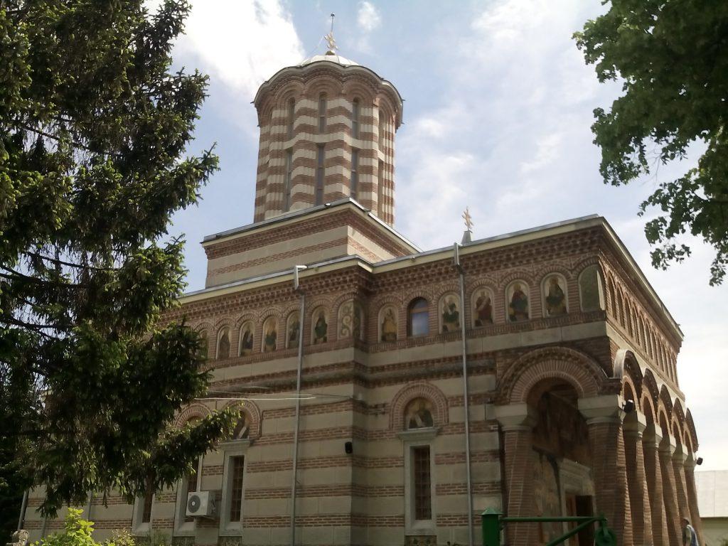manastirea samurcasesti 1