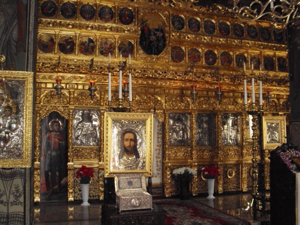 manastirea samurcasesti 4