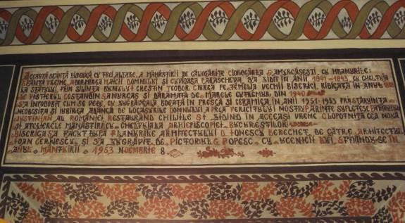 manastirea samurcasesti 5