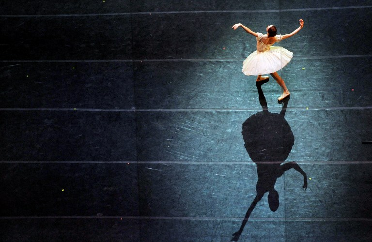 AFP PHOPTO / OLGA MALTSEVA /