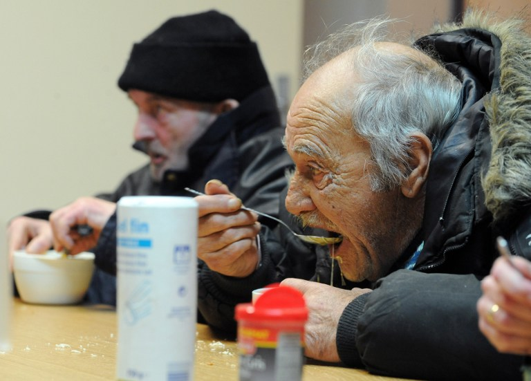 / AFP PHOTO / FRANCOIS LO PRESTI