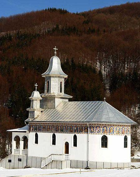 Manastirea Breaza - sursa: http://str2.crestin-ortodox.ro