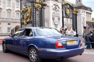 Vizita Principesei Mostenitoare Margareta si a Principelui Radu in Anglia, iulie 2016, Palatul Buckingham, foto Daniel Angelescu (2)