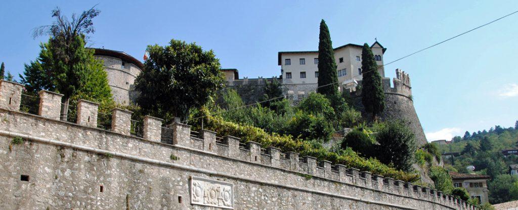 muzeul razboiului italia