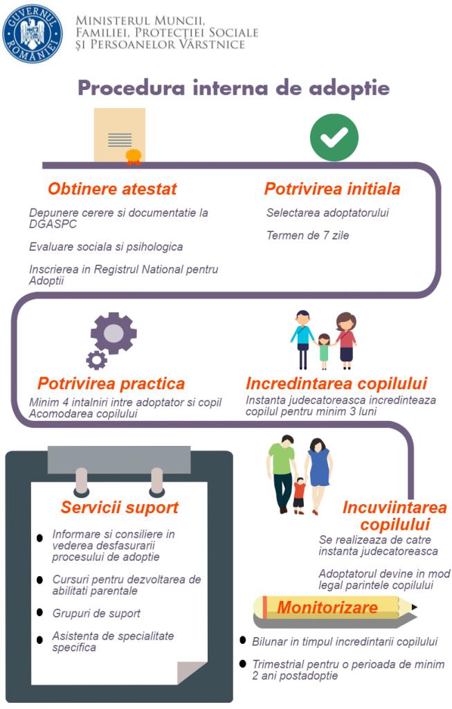 Infografic lege adoptie