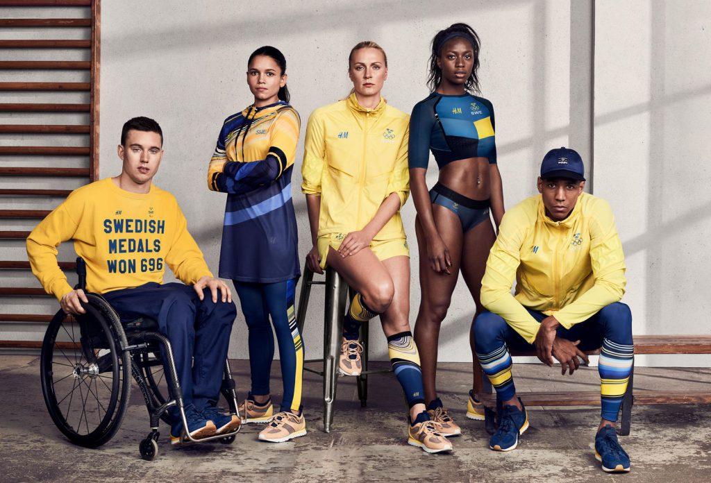echipa suediei