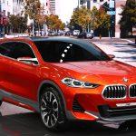 BMW CONCEPT X