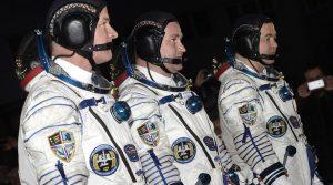 astronauti