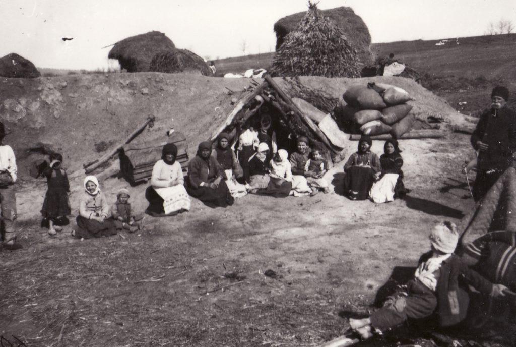 1806 - refugiati din Dobrogea