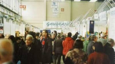 gaudeamus-foaier