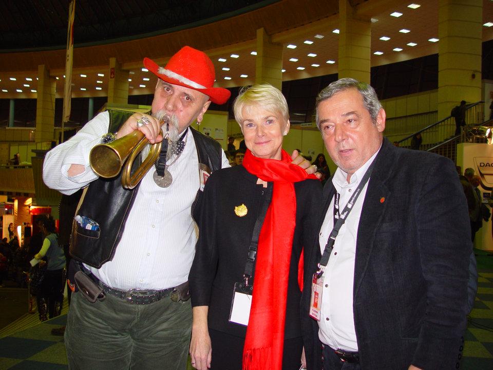 gaudeamus-trompeta
