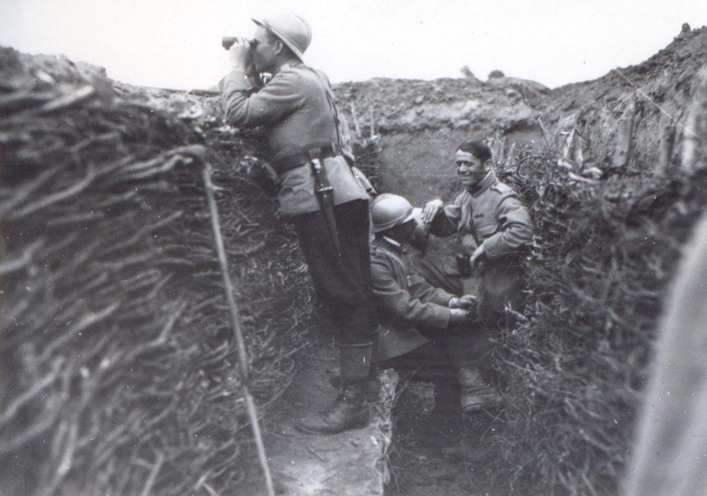 Transee - Fototteca Muzeului Militar Naṭional