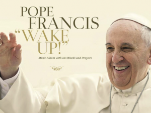 pope_francis_music_album_wake_up_usa_today