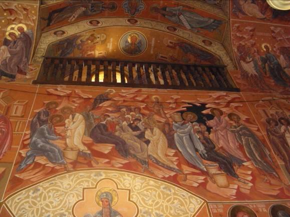 Manastirea_Horaita_8