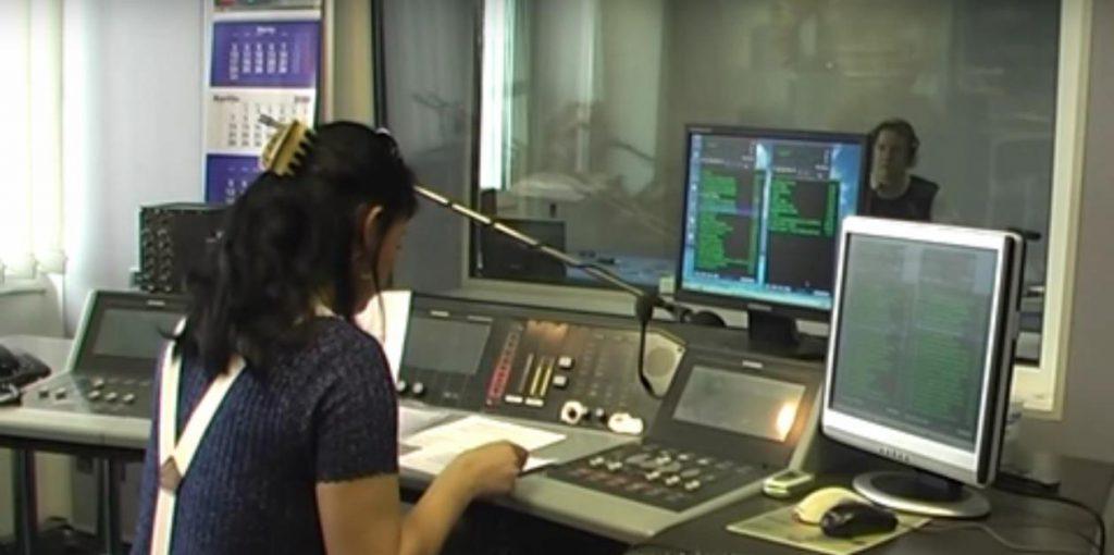 radio constanta regie