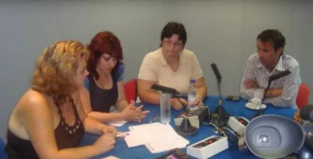 radio constanta studio