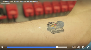 Tatuaj_vultur_echipa_nationala_de_baschet_Romania