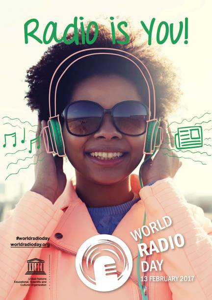World Radio Day 1