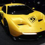 Pininfarina EF7 Fittipaldi