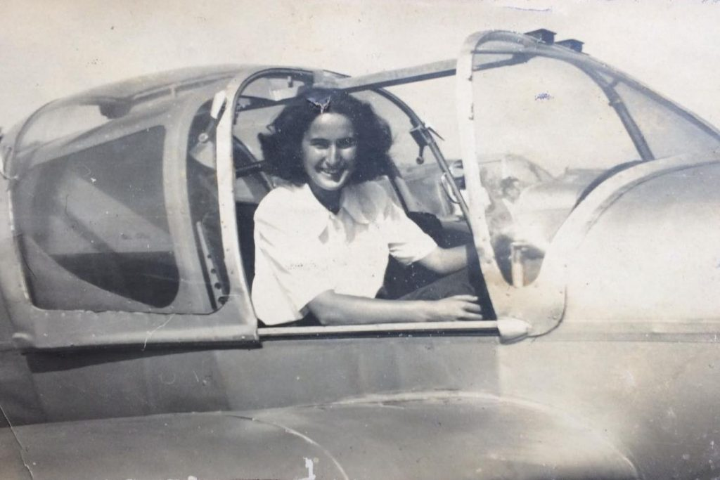 Foto: arhiva familiei Manolache