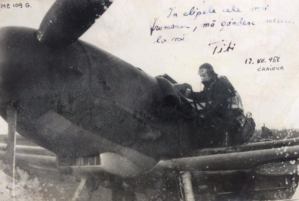 Constantin Manolache, foto: arhiva familiei