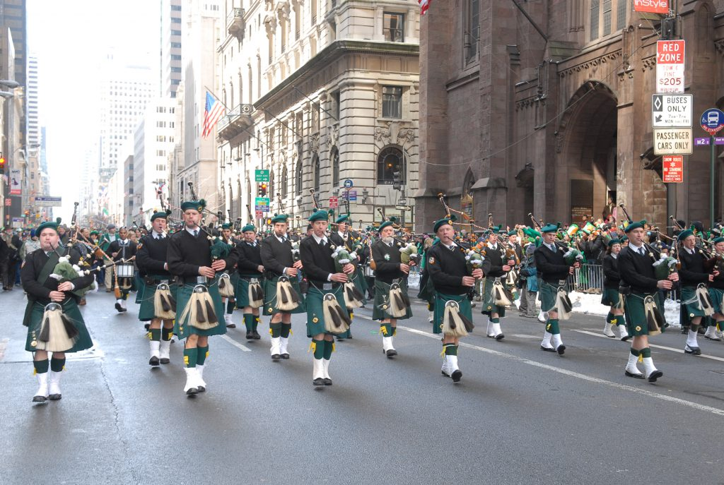 nyc-st-patricks-day-parade