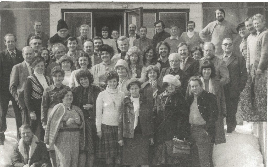 Radio Cluj – 15 martie 1984