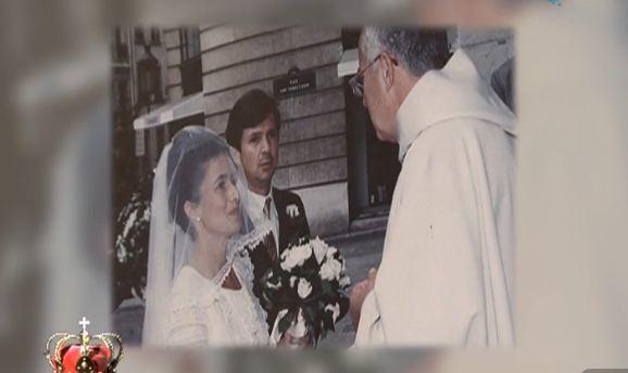 Căsătoria cu Jose;