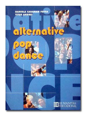 alternative pop dance