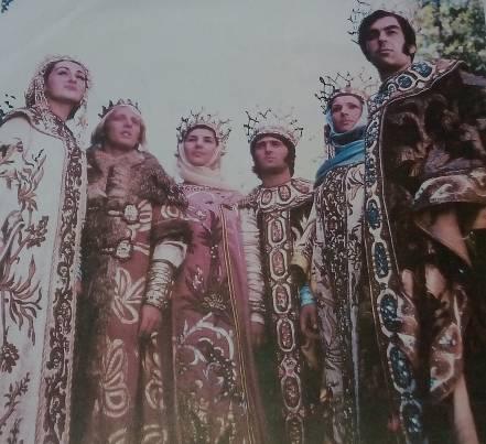 Grupul Cantabile