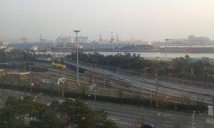 poza 4 Port Incheon