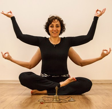 tehnici de respiratie yoga